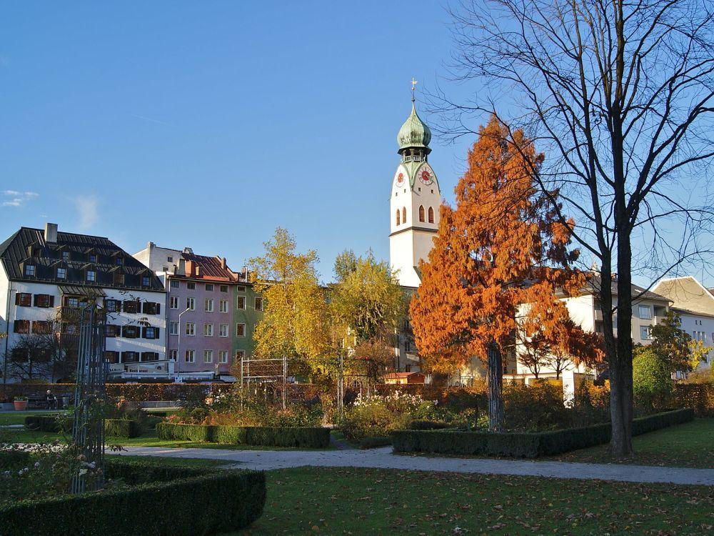 Rosenheim_Riedergarten